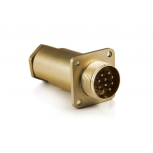 10-pins-round connector RS10