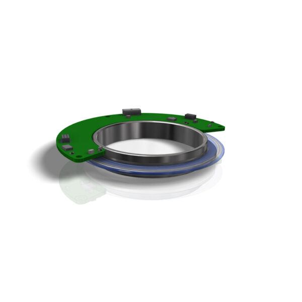 AN Tailor Made Rotary Encoder