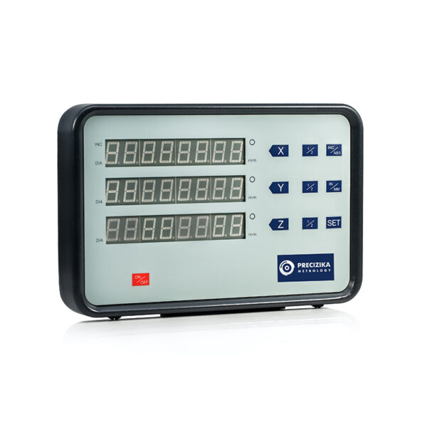 CS3000 Digital Readout Unit