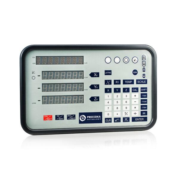 CS5500 Digital Readout Unit