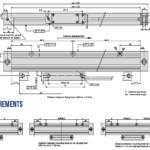 L23 Linear Encoder Drawing