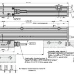 L35 Linear Encoder Drawing