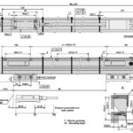L50 Linear Encoder Drawing