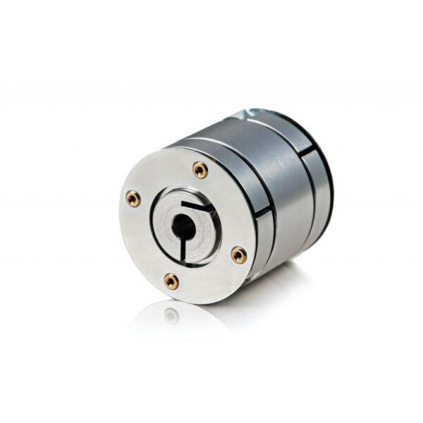 SC30 Encoder Coupling
